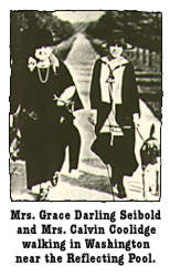 Mrs. Grace Darling Seibold